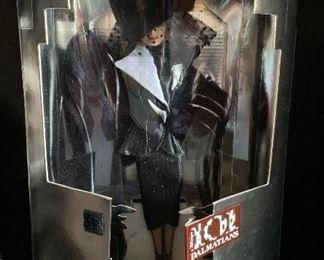 Toys Cruella De Vil Doll