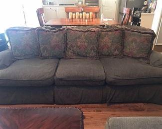 great comfortable sofa