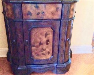 Adorable Small Cabinet.