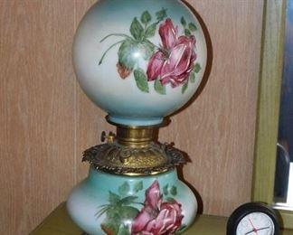 Vintage Lamp & Home Decor