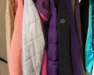 Clothes & outer ware