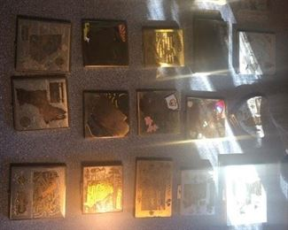 some of the state Stratford compacts, which are being sold as a lot