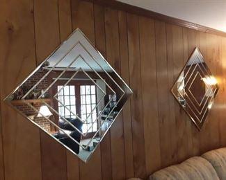 MCM mirrors