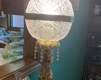 Gorgeous Lamp!