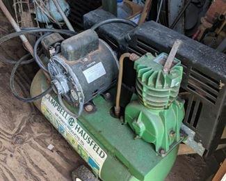 Ari Compressor