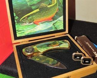 Great bass knife