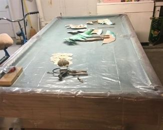 Pool Table - Not Slate