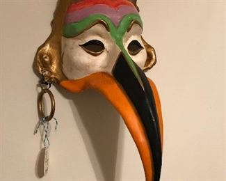 great mask