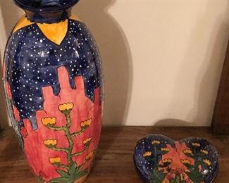 great art pottery