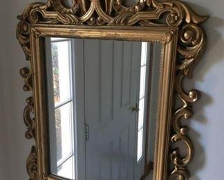 5 Entry Mirrormin