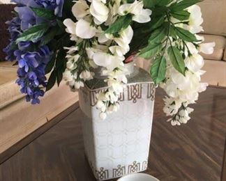 5 Floral Vasemin