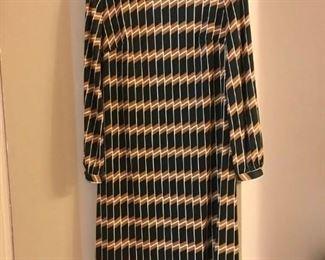I Dream of Jeannie Last Season dress