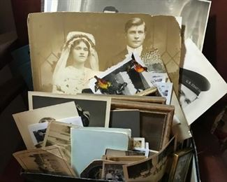 Amazing antique photographs dating back to the 1800s