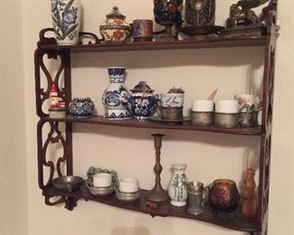 Nice Wall Shelf