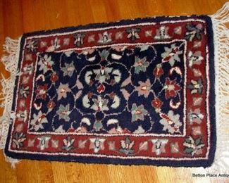 Small Floor rug