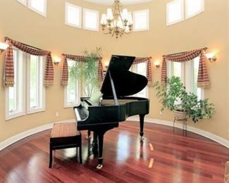 1920s Steinway model M baby grand available for immediate purchase. Completely restored with new set of strings ! Homeowner paid 22K 10 years ago.  Asking $10,000.00 now !