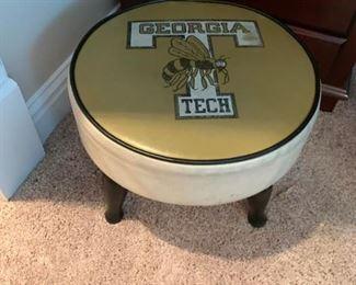 #16GA Teck stool  $50.00