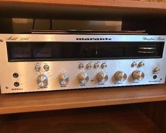 Marantz Receiver-Model 2245