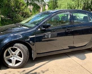 2006 Acura TL - 113,000 miles - Automatic - Navigation - Sunroof - Heated Seats - All New Tires, Altimax RT43 - All the following was replaced/repaired - Alignment, Serpentine belt, Power steering flush, Engine mounts, Front brakes, Resurfaced rotors, Rear rotors, and pads, Starter