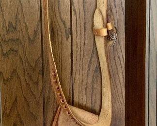Vintage Cowboy holster