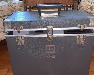 Kodak Ektragraphic III ATS projector w/case