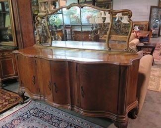BIG COUNTRY FRENCH SIDEBOARD,
