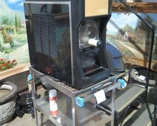PARROT ICE MARGARITA MACHINE