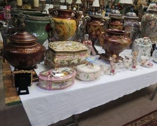 MORE GREAT DECORATOR ITEMS