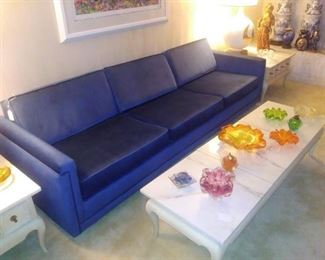 Mid Century Couch (95 × 24)