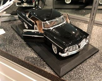 collectible die cast model cars