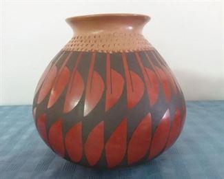 pottery nora silveira