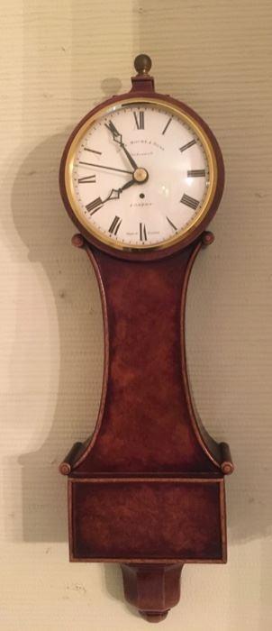 Lovely small wall clock