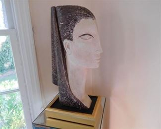 Art At Its Best == Great Bust