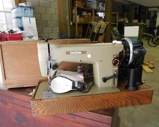 Brother Sewing Machine For Making Sails