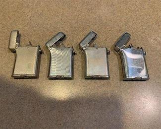 Thorens lighters