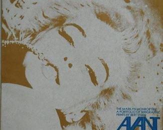 Marilyn Monroe Portfolio