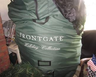 Frontgate Christmas Tree