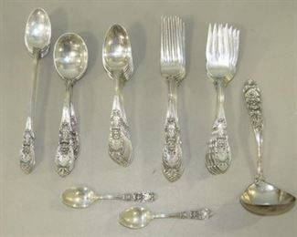 Richelieu Sterling Flatware