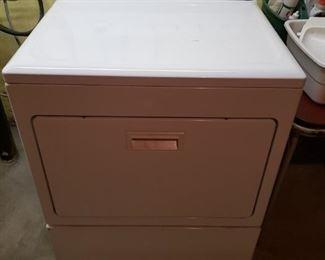 Kenmore Elite Electric Dryer