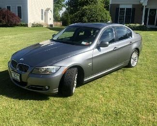 2010 335xi BMW, Prestine condition! 83,000