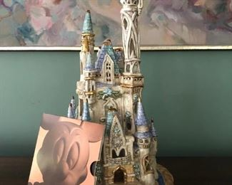 Disney Collectible