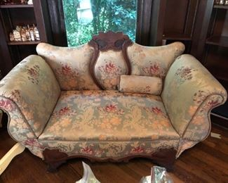 Stunning Love Seat