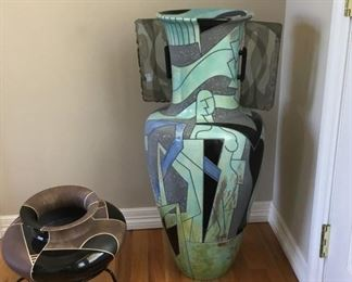 Kurt McCracken Ceramics