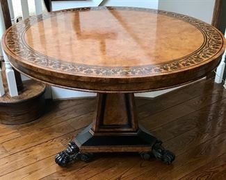 Baker Stately Homes Collection table