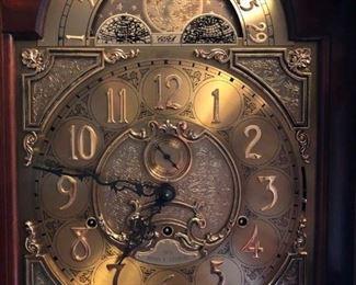 Charles R Sligh - Grandfather Clock