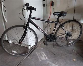 005 TRAYL Dispatch Bike