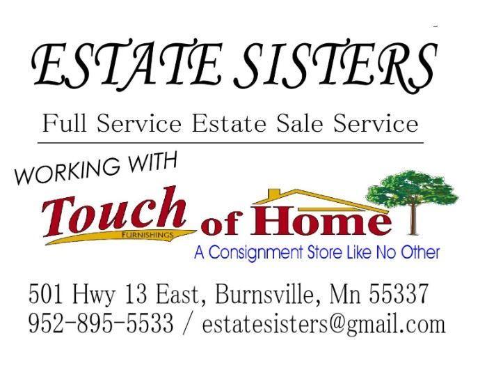 Estate Sales In Minneapolis St Paul Mn