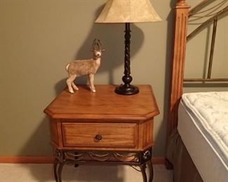 END TABLE /  LAMPS