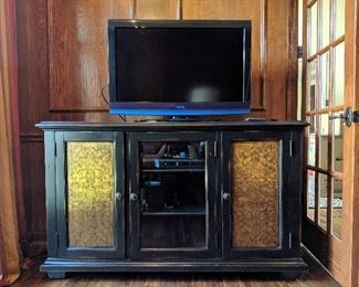 tv stand flat screen tv