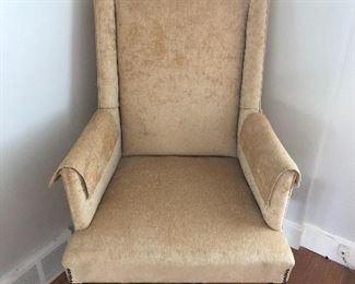 Nice Arm Chairs!